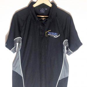 WAUC Polo Shirt
